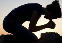 Разговор с Иисусом