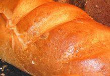 Хлеб жизни