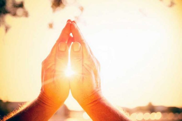 Краткая молитва