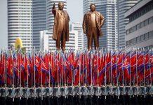 Церковь в Северной Корее выросла до полумиллиона человек