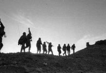 Воспоминания воина-афганца