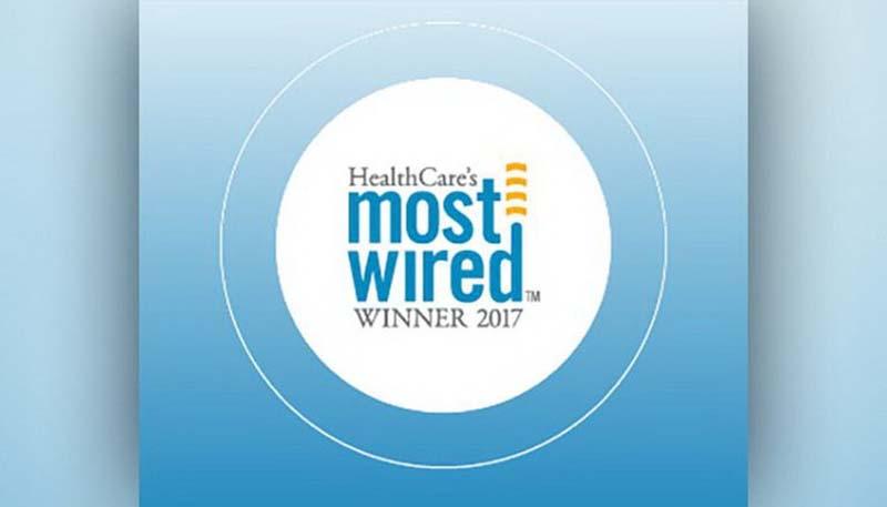 Адвентистская система здравоохранения отмечена в ежегодном исследовании Most Wired Health System® 2017 года