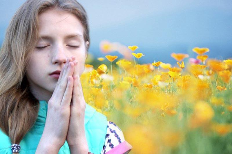 Молитва: «трансёрфинг реальности» или нечто большее?