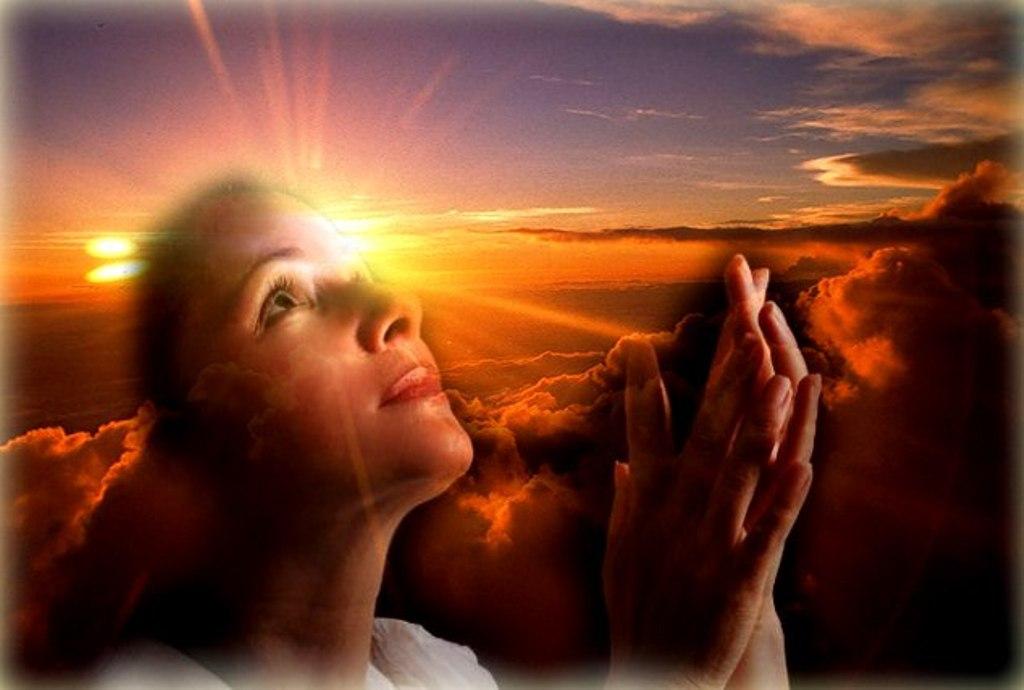 Приди, Господь, сними оковы зла