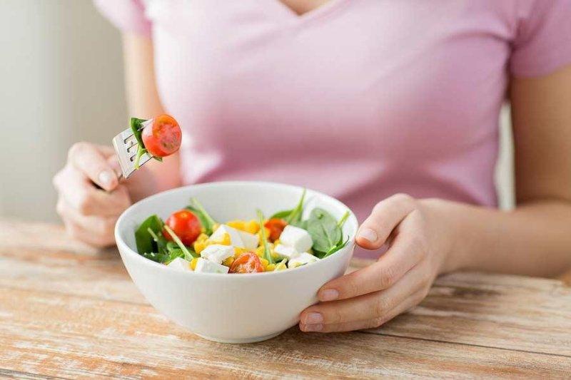 Новая и быстрая диета